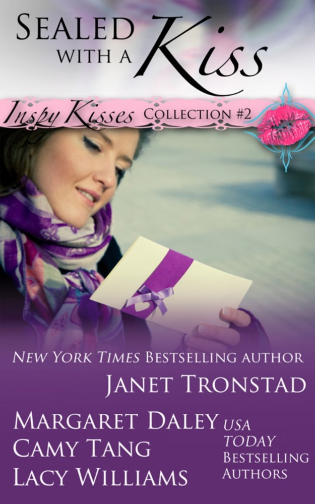 Inspy Kisses anthology #2